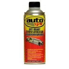 Autogar Tratamiento preventivo para el filtro de particulas diesel