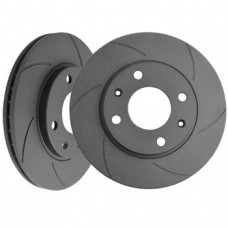 Black Diamond G6 (delanteros) para Toyota MR-S Spyder (ZW30)
