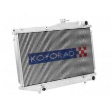 Radiador KoyoRad Toyota Corolla/Levin/Trueno AE86 (84-87)