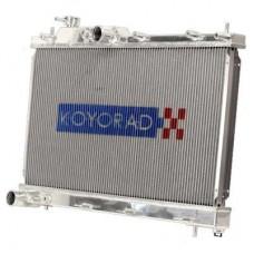 Radiador KoyoRad Honda Civic/CRX (88-91)