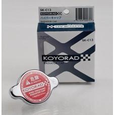 Tapón del radiador Hyper Red KoyoRad 1.3 Bar