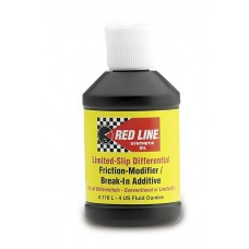 Red Line Limited Slip Friction Modifier (4oz/118ml)