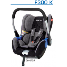 Sparco F300K